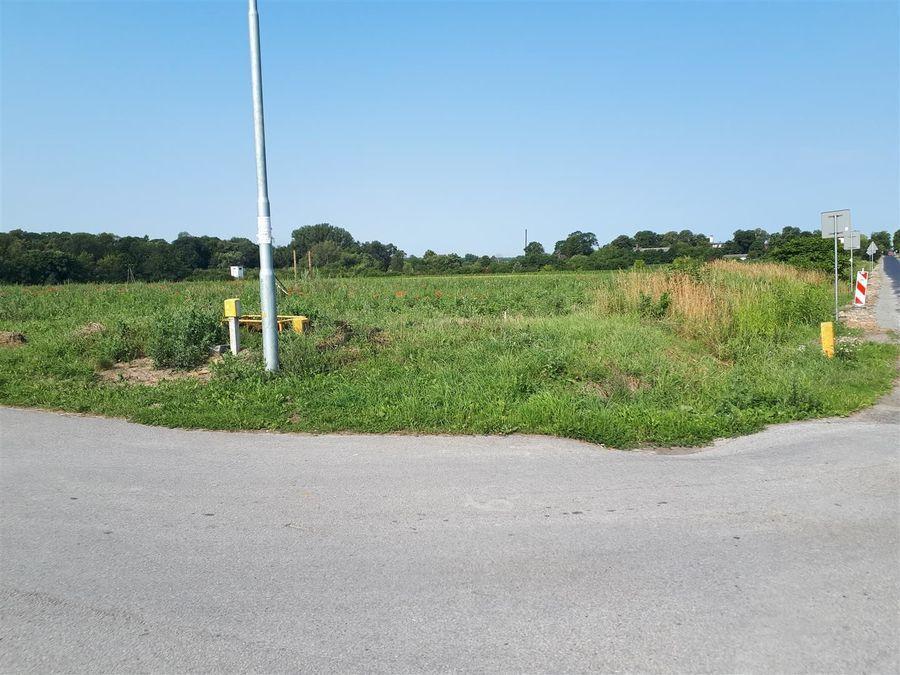 Przetarg ustny nieograniczony na sprzedaż niezabudowanej nieruchomości w Żyrzynie