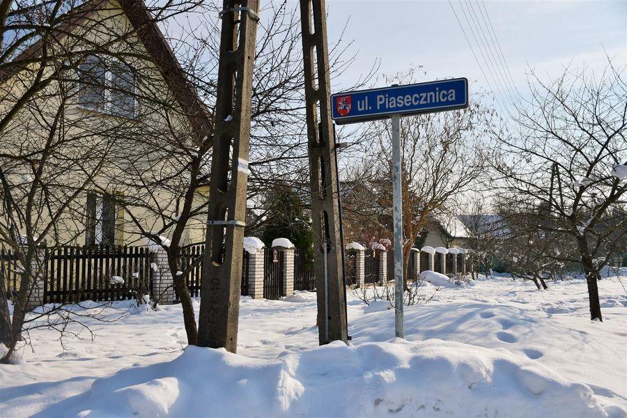 Ulica Piasecznica