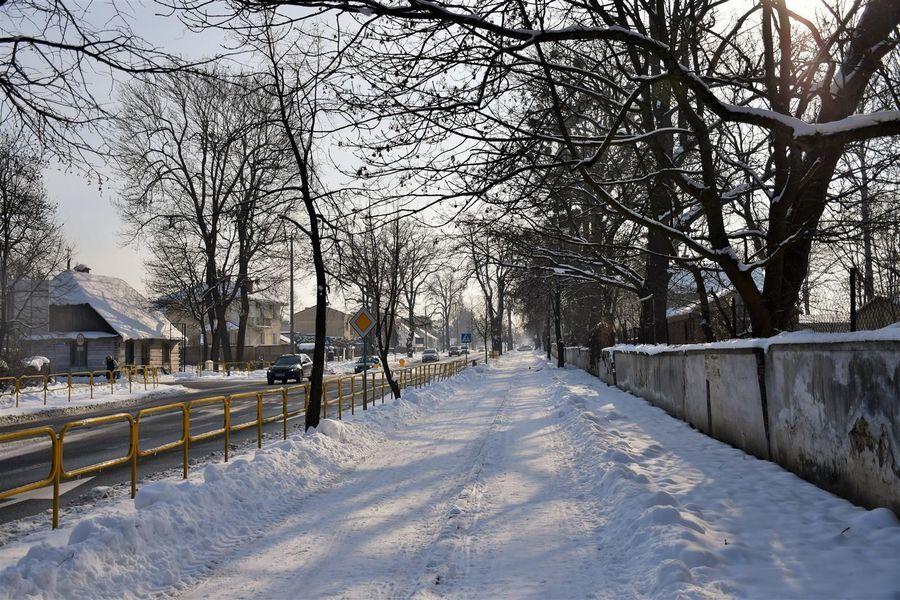Ulica Kazimierska
