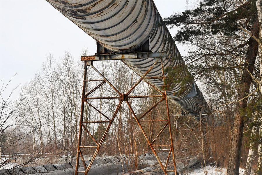 Infrastruktura ZAPuławy