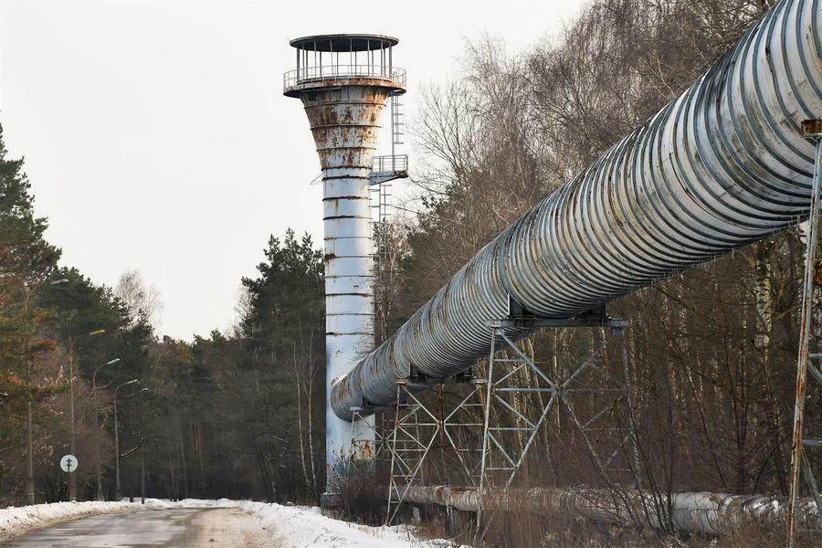 Infrastruktura ZA Puławy