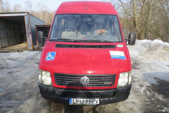 Volkswagen LT-46