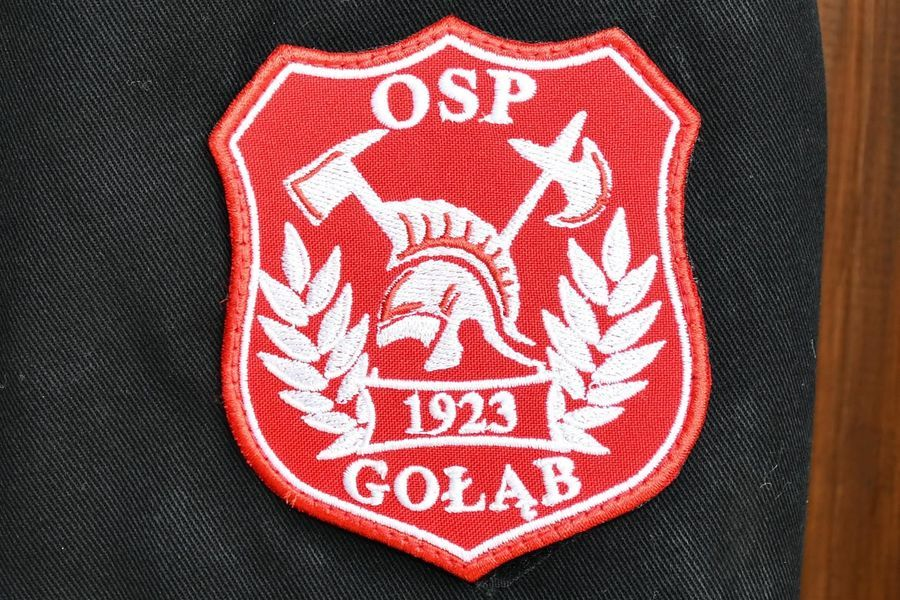 OSP Gołąb