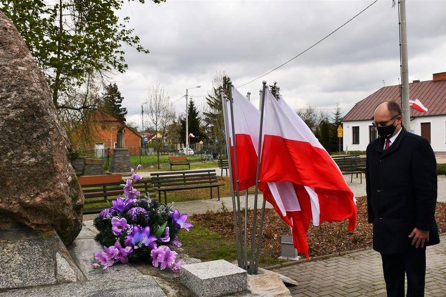 Poseł na Sejm RP prof. Krzysztof Szulowski