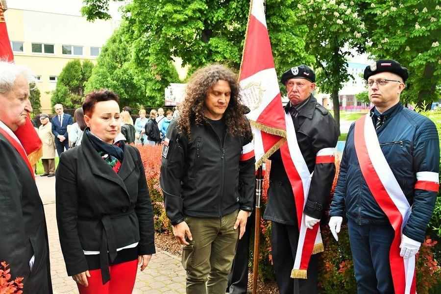 Jolanta Sip i Norbert Smoliński