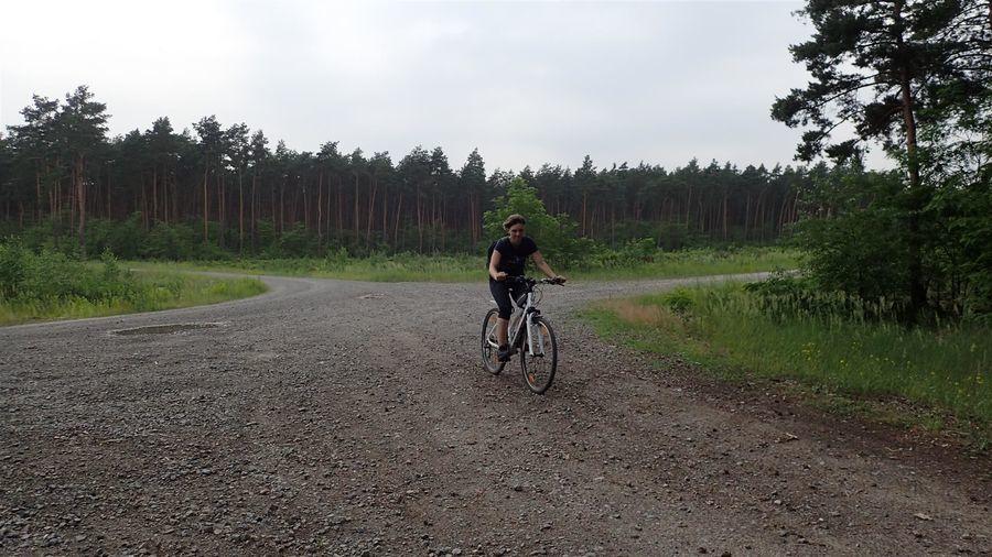 Droga do Bonowa