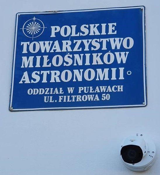 Polskie Towarzystwo Miłośników Astronomii