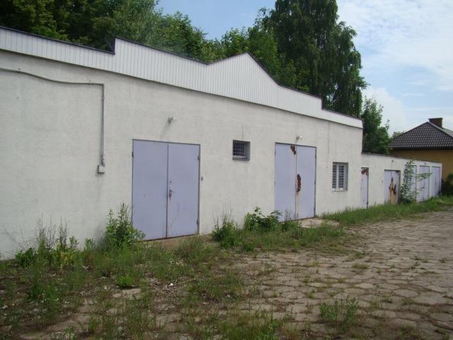 Rokowania na sprzedaż zabudowanej nieruchomości położonej w Rykach przy ul. Żytniej 22