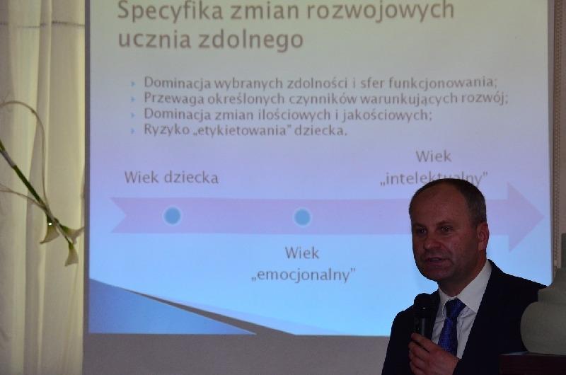 """Projekt """"Kompleksowe wspomaganie szkół i przedszkoli w powiecie ryckim"""" rozpoczęty"""