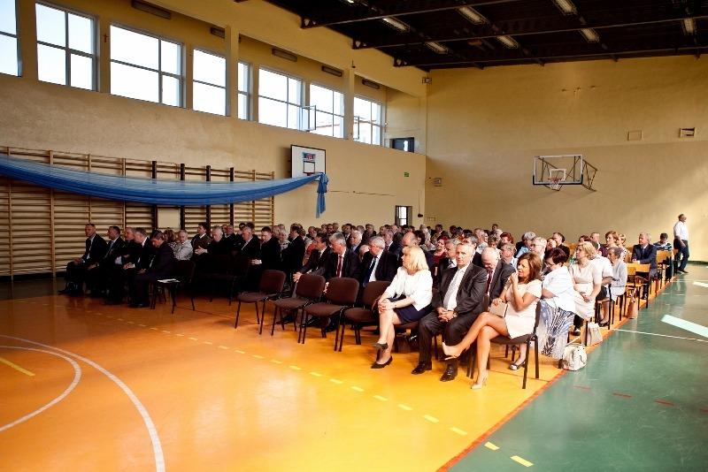 Piknik Samorządowy z okazji 15-lecia Powiatu Ryckiego
