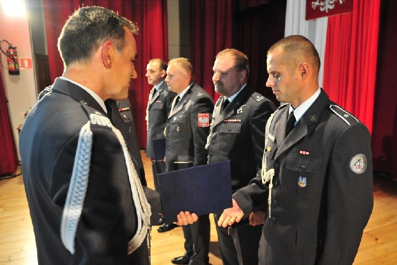 6 rocznica funkcjonowania 4 Skrzydła Lotnictwa Szkolnego w Dęblinie