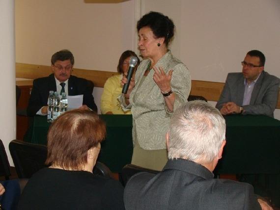 Żyj zdrowo – konferencja z zakresu ochrony i promocji zdrowia