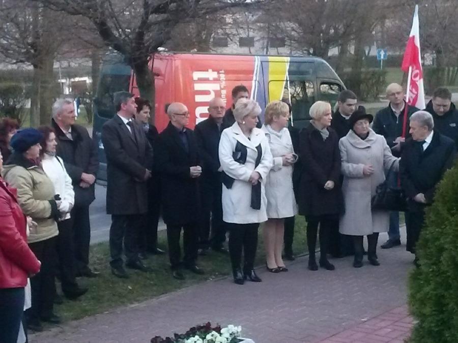 V rocznica katastrofy pod Smoleńskiem