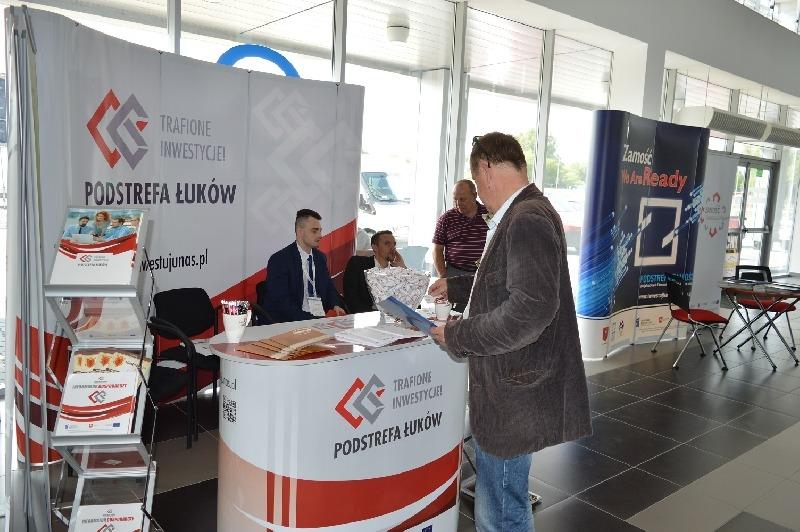Powiat Rycki na I Wschodnim Forum Biznesu