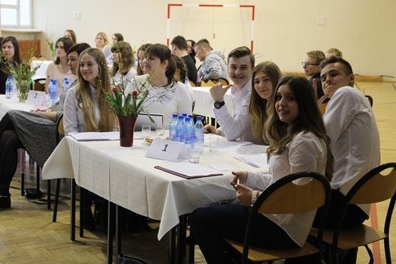 ZSZ nr 2 w Dęblinie gospodarzem V Forum Samorządów Uczniowskich Powiatu Ryckiego