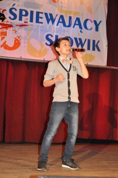 """Najpiękniejsze """"Śpiewające Słowiki"""" Powiatu Ryckiego Wybrane"""