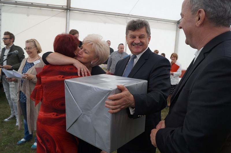 Wojewódzki Finał XVI Konkursu