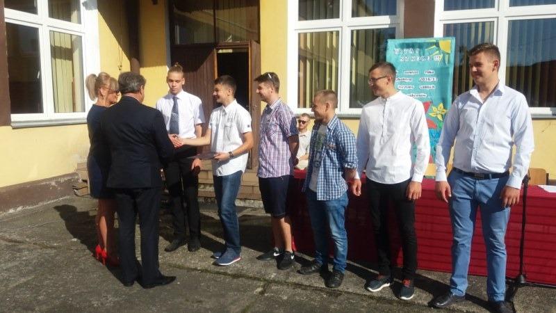 Zespół Szkół Zawodowych nr 1 im. gen. Franciszka Kleeberga w Dęblinie