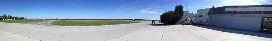 Uczniowie ZSZ nr 1 w Dęblin wzięli udział w IV Warsztatach Lotniczych Młodzieży Szkolnej 2016