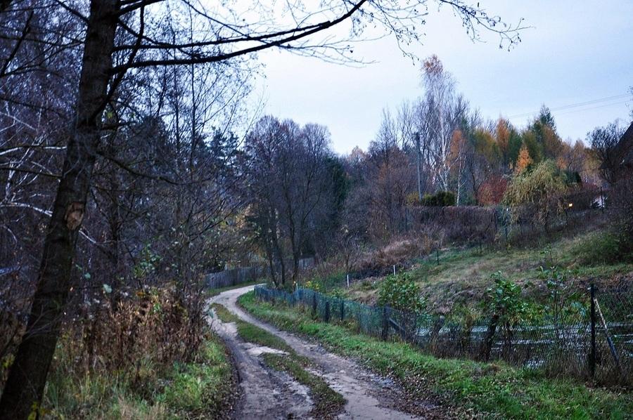 I miejsce -Katarzyna Kulik - Droga do jesiennego raju