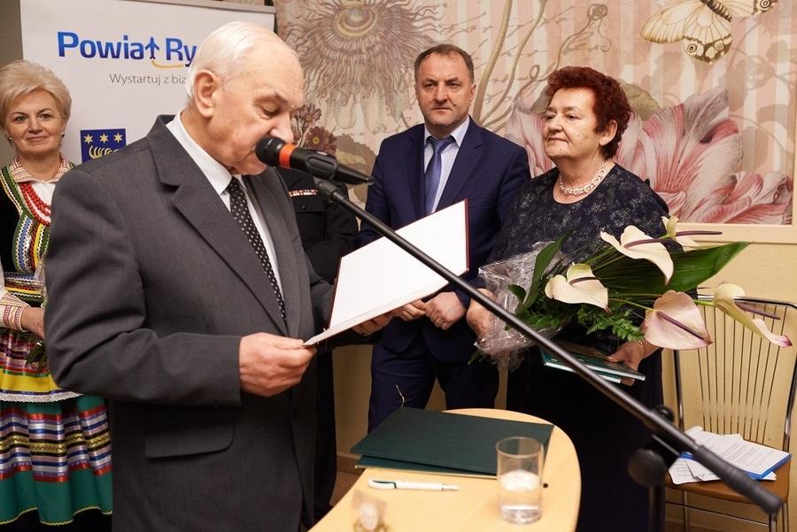 Powiatowy Kongres Kół Gospodyń Wiejskich