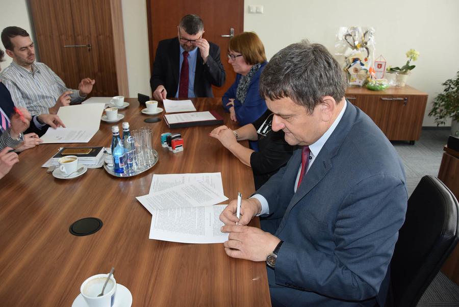 Rozpoczęły się prace nad ortofotomapą dla Powiatów Województwa Lubelskiego