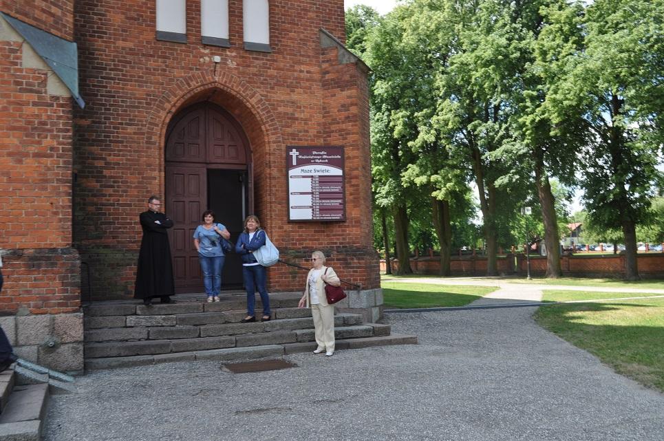 Wizyta studyjna Lokalnej Grupy Działania z Estonii