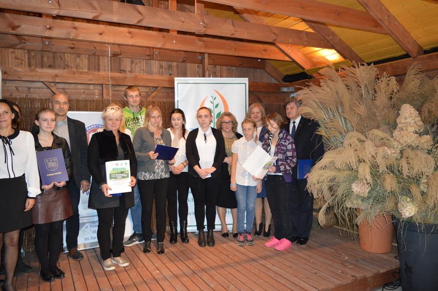 Podsumowanie VII edycji powiatowego etapu Alertu Ekologiczno – Zdrowotnego