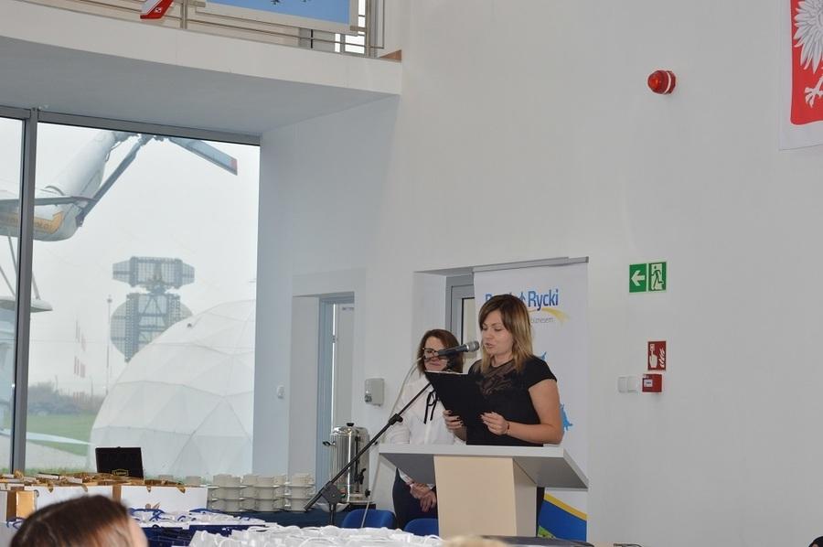 Uczennica I LO w Rykach po raz kolejny laureatką V Regionalnej Olimpiady Wiedzy o Zdrowiu Psychiczny