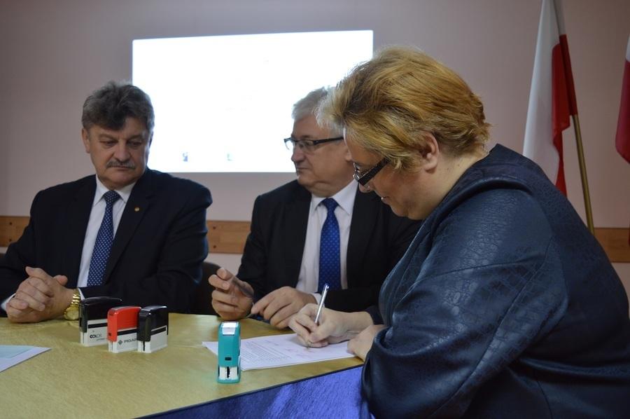Powiat rycki pozyskał środki na dostosowanie edukacji zawodowej do potrzeb rynku pracy