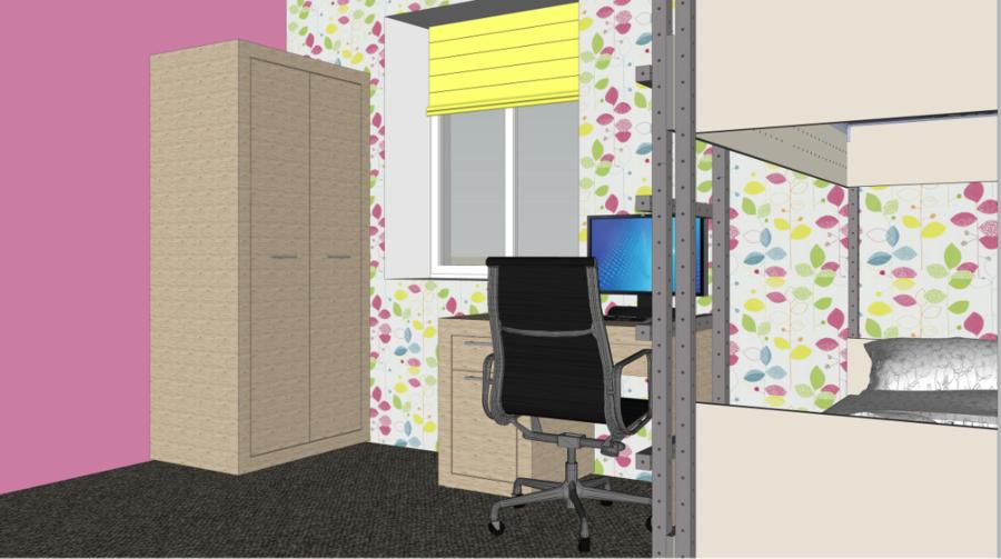 Powiat Rycki pozyskał środki na przystosowanie budynku na potrzeby placówki opiekuńczo-wychowawczej