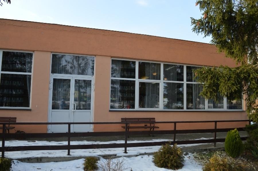 Zespół Szkół Zawodowych nr 2 w Dęblinie