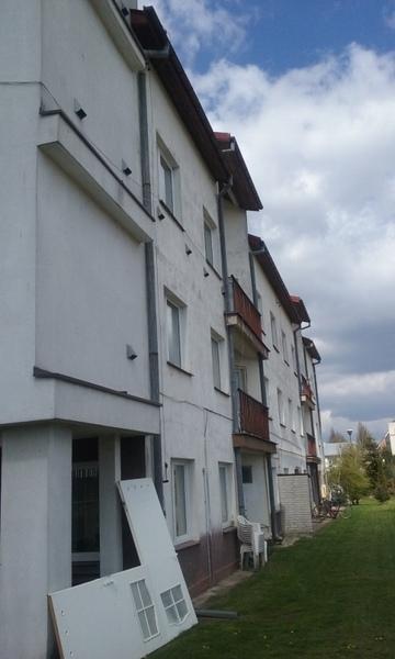 Dom Pomocy Społecznej w Leopoldowie