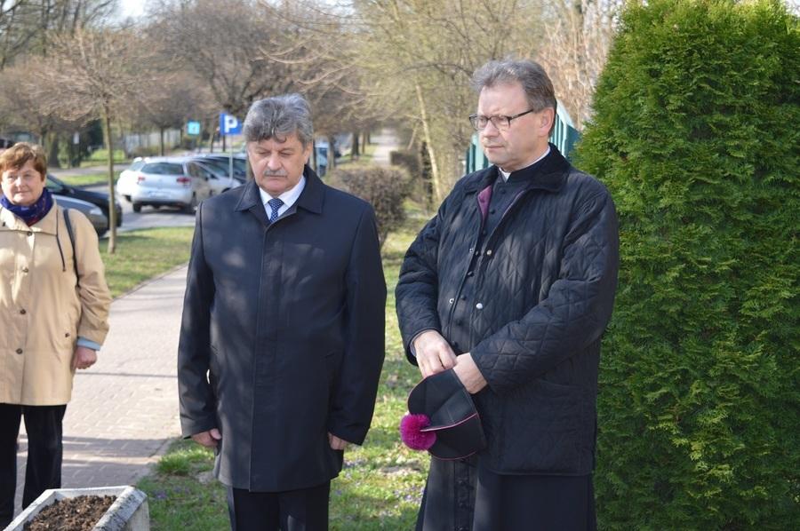 Powiatowe obchody VIII rocznicy katastrofy pod Smoleńskiem