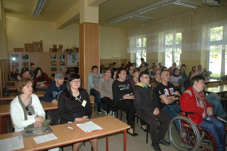 Powiat Targi Edukacji i Pracy