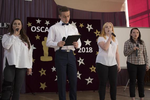 Fotogaleria z zakończenia roku szkolnego maturzystów 2017/2018