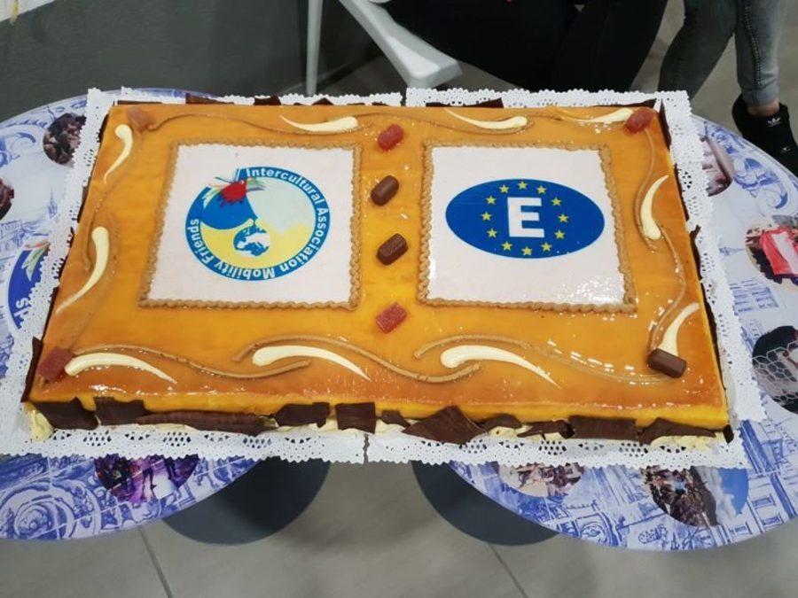 EUROPEAN DAY