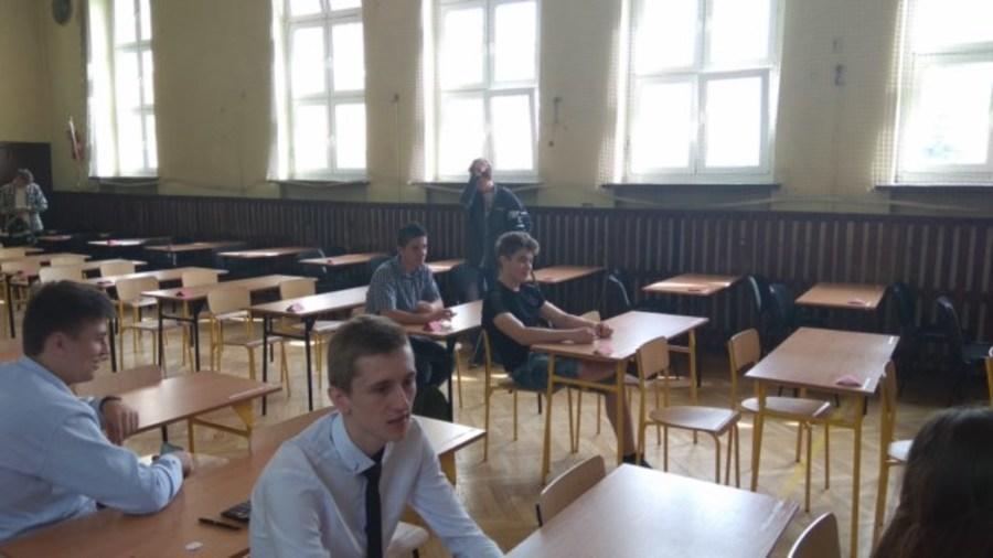 """XII Edycja Lubelskiego Międzyszkolnego Konkursu Zawodowego """"Rok przed dyplomem"""""""