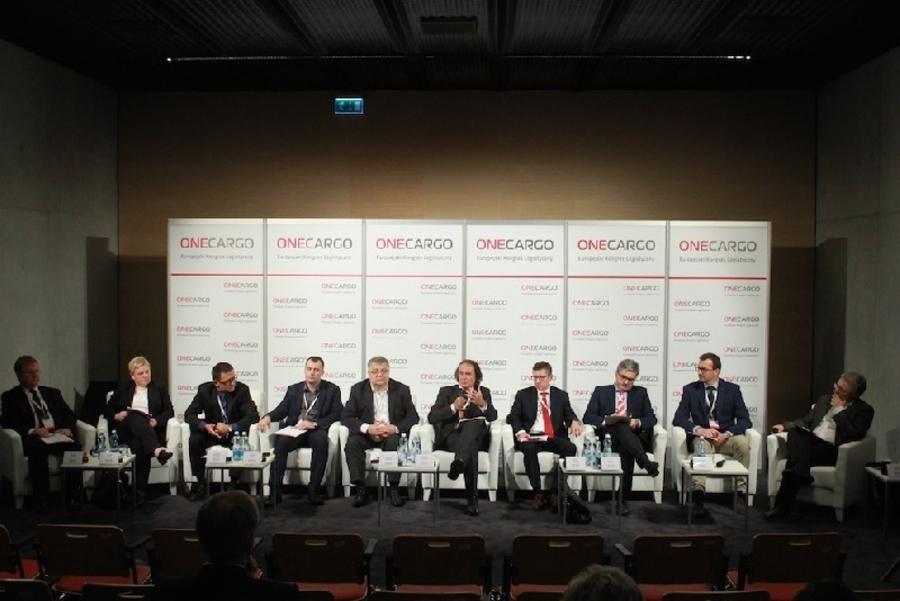 Europejska Konferencja Logistyczna ONECARGO