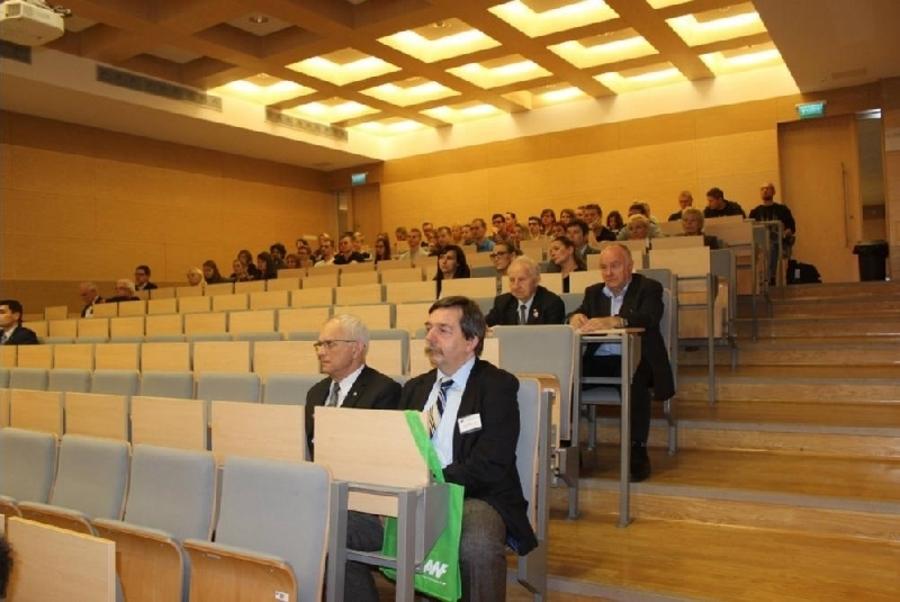 Turystyka sportowa - ogólnokrajowa konferencja naukowa