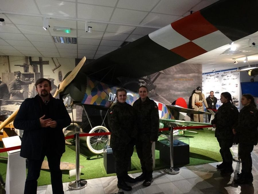 Święto Podchorążych w Lotniczej Akademii Wojskowej