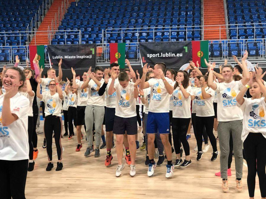 Podsumowanie SKS on tour w Lublinie