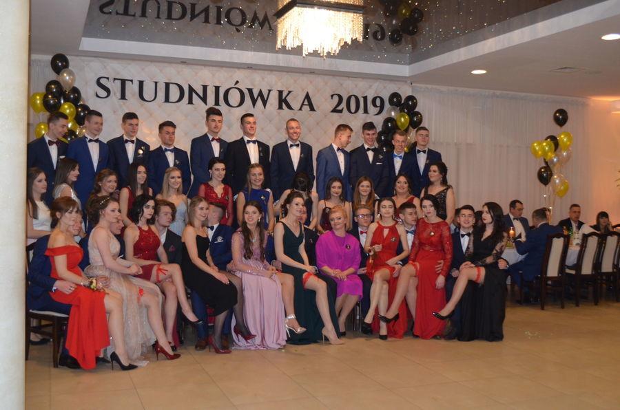 STUDNIÓWKA 2019 w I LO w Rykach