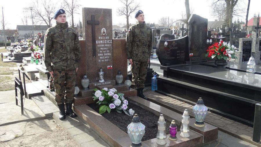 Dzień Pamięci Żołnierzy Wyklętych