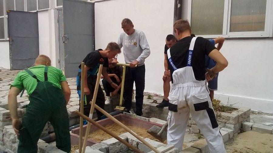 """Kursy i szkolenia w ramach projektu """"Dostosowanie edukacji zawodowej do potrzeb rynku pracy"""""""