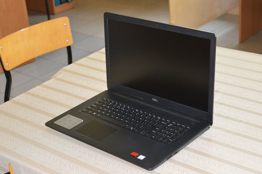 Zakup nowego sprzętu komputerowego dla szkół