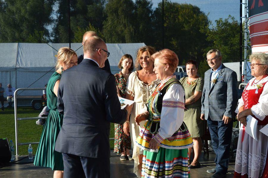 Dożynki Powiatowo-Gminne RYKI 2019