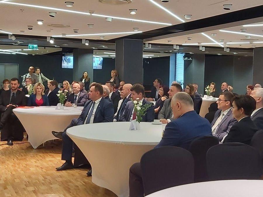 """VIII edycja konkursu """"Rolnik Lubelszczyzny"""""""