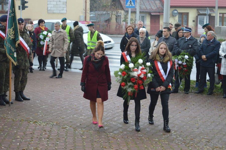 101. Rocznica Odzyskania przez Polskę Niepodległości