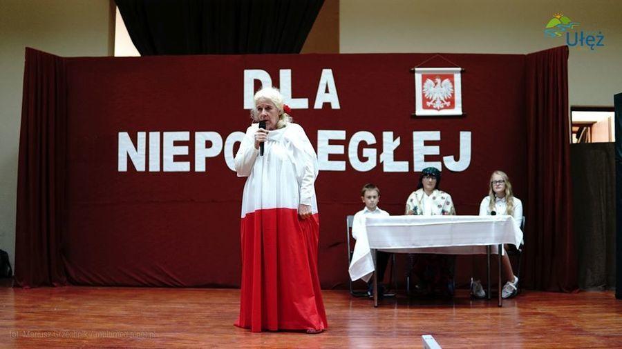Gmina Ułęż